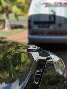 Mobile Car Dent Repair Brisbane