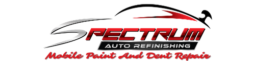 Spectrum Auto Refinishing Mobile Paint And Dent Repair